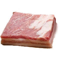 FRESH PORK BELLY