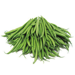 FRENCH BEANS FROM USA