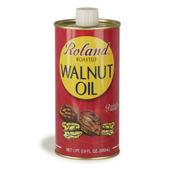 ROLAND ROASTED WALNUT OIL