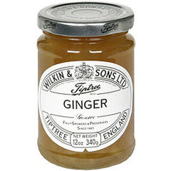 WILKIN & SON'S GINGER PRESERVES