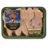 ORGANIC SMART CHICKEN PARTY WINGS