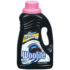WOOLITE FOR ALL DARKS NOW CONCENTRATED - 25 LOADS