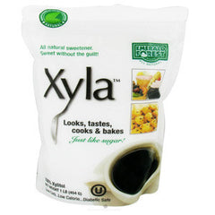 XYLA ALL NATURAL SWEETENER