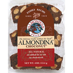 ALMONDINA CHOCONUT BISCUITS