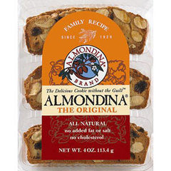 ALMONDINA ORIGINAL ALMOND BISCUITS