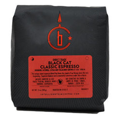 INTELLIGENTSIA BLACK CAT CLASSIC ESPRESSO - WHOLE BEANS