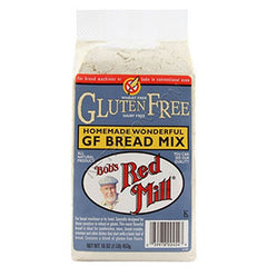 BOB'S RED MILL CHOCOLATE CAKE MIX-GLUTEN FREE