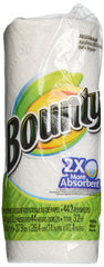 BOUNTY TOWELS 1 ROLL WHiTE