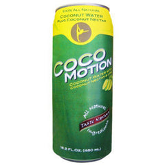 COCO MOTION COCONUT WATER W LIME