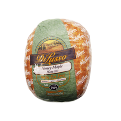 DI LUSSO HONEY MAPLE HAM