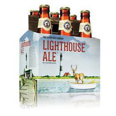 FIRE ISLAND LIGHTHOUSE ALE