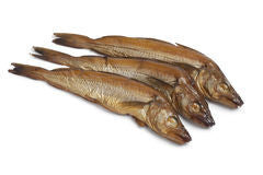 WILD SMOKED WHITING