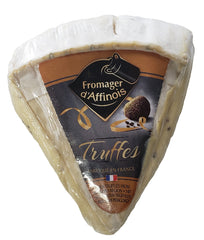 FROMAGER d'AFFINOIS TRUFFES