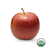 ORGANIC FUJI APPLES FROM USA