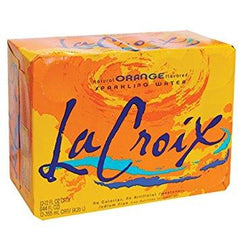 LACROIX SPARKLING WATER 12 PACK