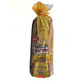 ARNOLD NATURE'S HARVEST WHOLE GRAINS BUTTER TOP WHOLE GRAIN WHEAT BREAD