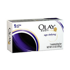 OLAY BODY BAR SOAP AGE DEFYING