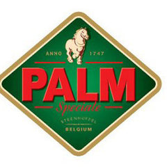 PALM SPECIAL BELGE ALE FROM BELGIUM