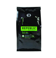 REPUBLIC DARK AGE COFFEE