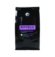 REPUBLIC ENLIGHTENMENT COFFEE