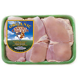 ORGANIC SMART CHICKEN THIGHS