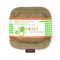 TWIST- RAVIOLI SCRUBBY 100% BIODEGRADABLE