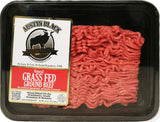 AUSTIN BLACK GRASS FED GROUND BEEF