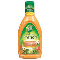 WISHBONE LIGHT FRENCH DRESSING