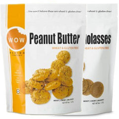 WOW BAKING COMPANY LEMON BURST COOKIES - WHEAT & GLUTEN FREE