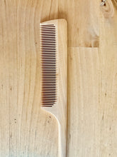 ORIGINAL TSUGE BOXWOOD COMBS