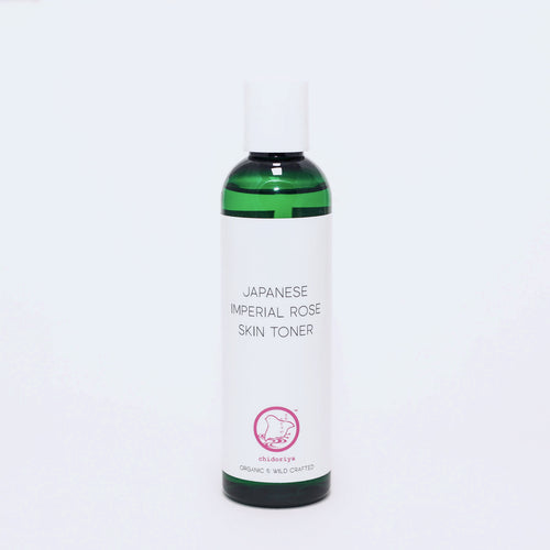 JAPANESE IMPERIAL ROSE SKIN TONER