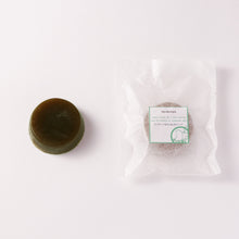 MATCHA GREEN TEA SOAP