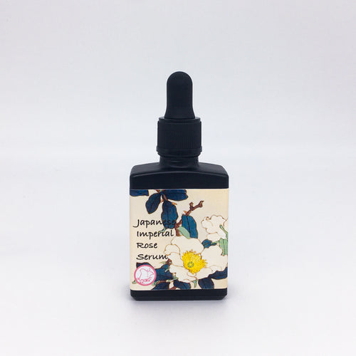 JAPANESE IMPERIAL ROSE BEAUTY SERUM