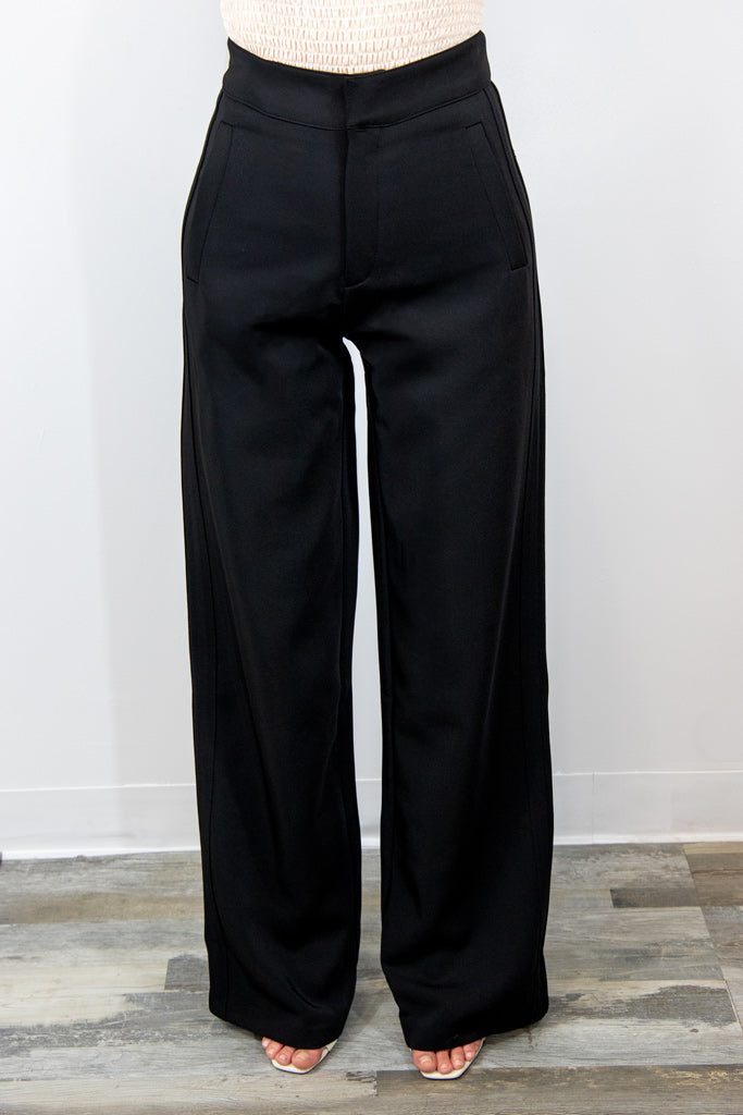 Chloe High Rise Pant