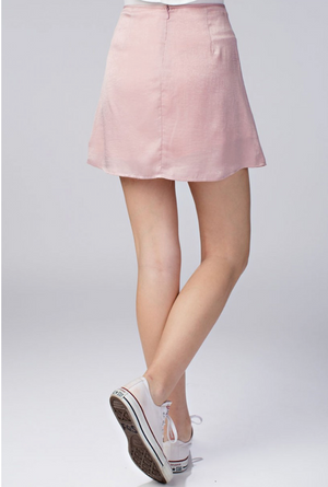 Sweet Talker Mini Skirt
