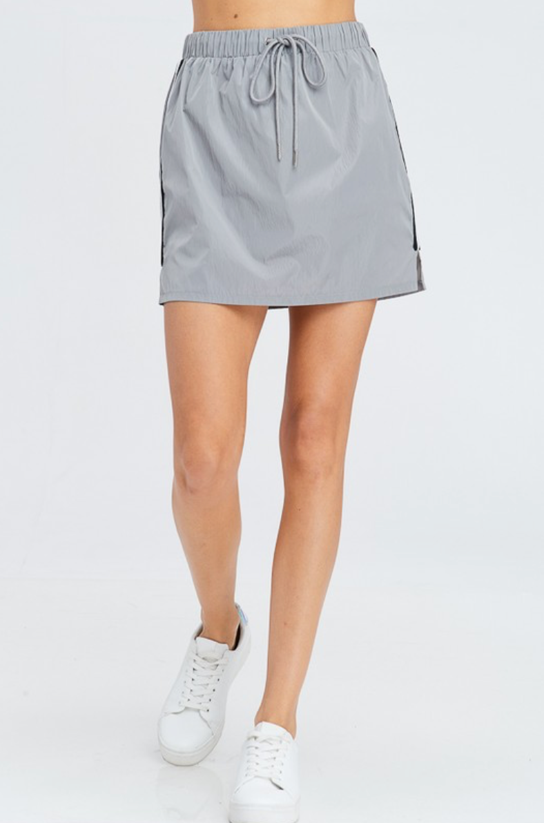 Forget Me Naut Skirt