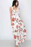 Island Retreat Maxi Dress