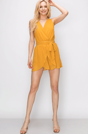 Boca Playsuit