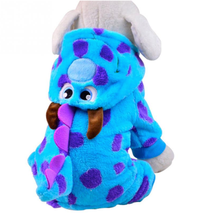 SULLY DINO ONSIE
