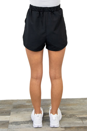 On The Rise Shorts