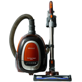 Bissell 1161 Hard Floor Expert Deluxe Canister Vacuum