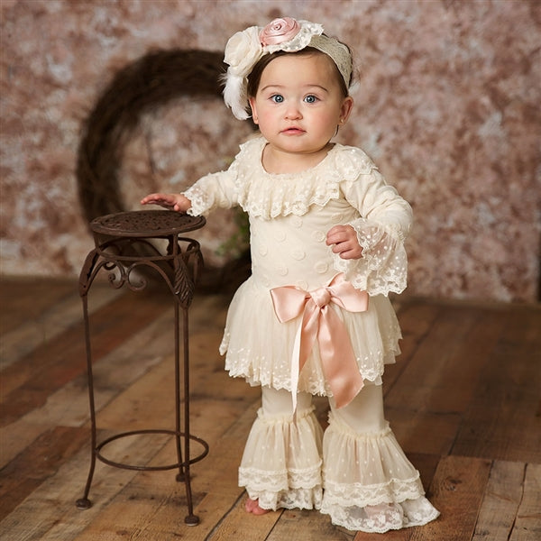 Frilly Frocks Pre Order NOW