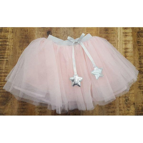 Tulle Party Skirt in Pink, White or Mint