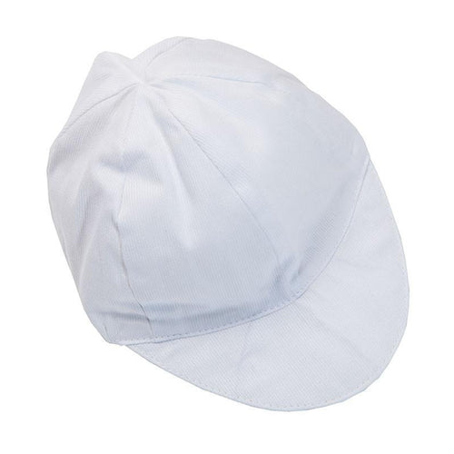 Karela Kids White Cap
