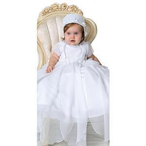 Sarah Louise 1050 Christening Gown