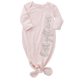 Mud Pie Best Gift Ever Gown