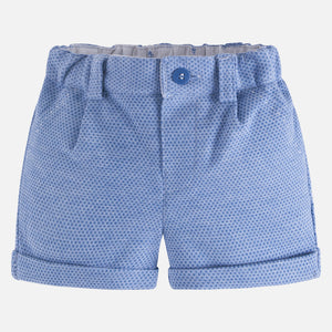 Mayoral Knitted Shorts