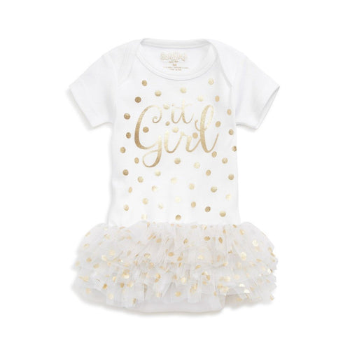 Sara Kety It Girl Onesie
