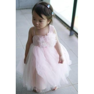 Emma Bridal flower girl 12380