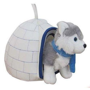 Popatu Plush Play House
